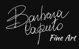 BARBARA CAPUTO | Fine Art